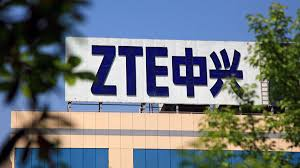 China's ZTE likely to take last step to ease US ban