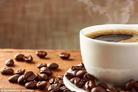 Coffee might be helpful in protecting your liver