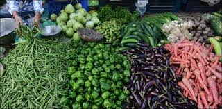 Global warming to affect veggies production across the world Researchers