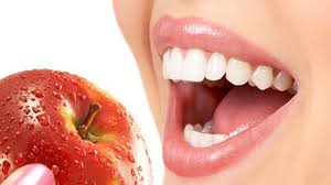 Good teeth and gum essential for good health