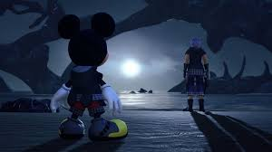 Kingdom Hearts-III to be release in January 2019
