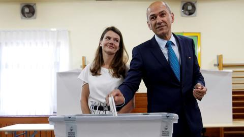 Slovenia faces political uncertainty after fragmented vote