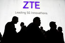 ZTE apologizes after paying disastrous price