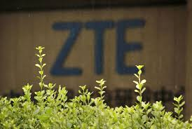 ZTE to announce new board to end the U.S ban