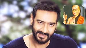 Ajay Devgn to work in Neeraj Pandey's upcoming 'Chanakya'
