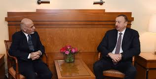 Azerbaijan pledges support to Afghanistan