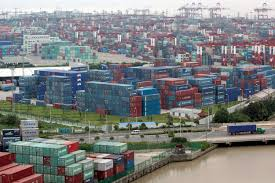 China's record trade surplus with U.S. to further inflame trade tensions