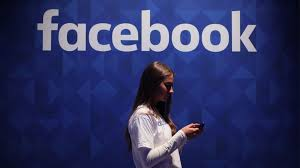 Facebook's return to China thrown into doubt