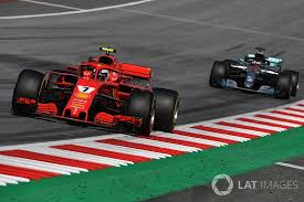 Ferrari now F1's benchmark engine