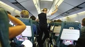 How not to be the worst passenger on the plane