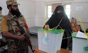Over 77,389 security men to guard 17.826mn voters