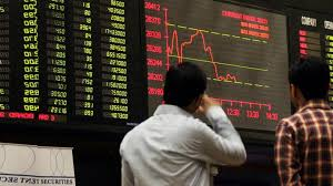 Pakistan Stock Exchange witnesses rise as PTI looks set for victory