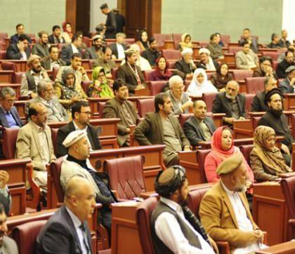 Wolesi Jirga panels to assess protests in north