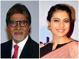 Big B to play a cameo in Kajol's 'Helicopter Eela'