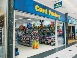 Card factory warns on profits as weather dents sales