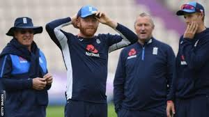 England include Bairstow as Curran and Moeen recalled