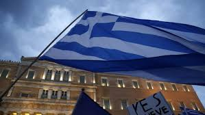 Greece exits bailouts after biting austerity