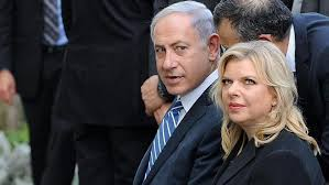 Israel PM's wife accused of influencing political picks