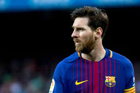 Messi eyes Champions League title