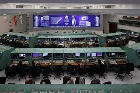 PMEX index closes at 3461 points