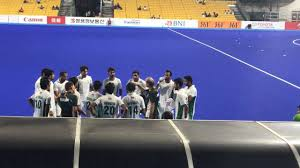 Pakistan out of the Asian Games hockey final as Japan wins 1-0