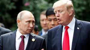 Putin offered Trump a number of arms control initiatives at summit