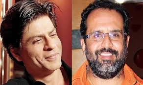 SRK to produce films with Aanand L Rai