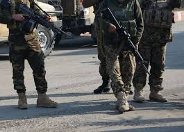 Several local police killed in Taliban attack in north