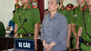 Vietnam finds activist guilty of anti-govt charges