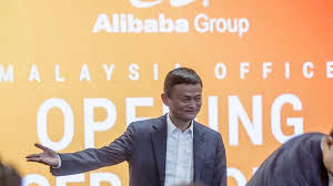 Alibaba founder Jack Ma to step down in one year