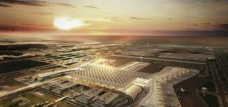 Global cargo giants to operate in Istanbul airport