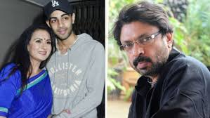 SLB to launch Poonam Dhillon's son Anmol