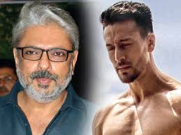 SLB to sign Tiger Shroff in his next film
