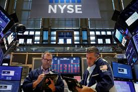 Stock futures up slightly, but trade worries linger