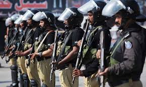Tight security arrangements finalized for Muharrram