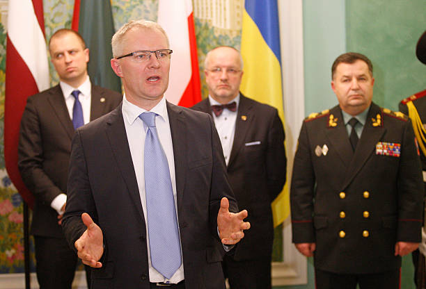 US base in Poland to change geopolitics of Europe