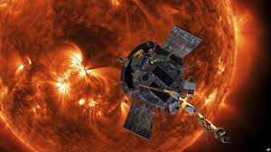 NASA spacecraft set a new record for coming closest to Sun
