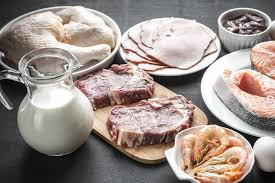 Consuming more protein likely to reduce disability risk