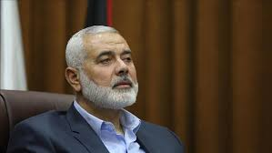 Hamas chief invited to visit Moscow