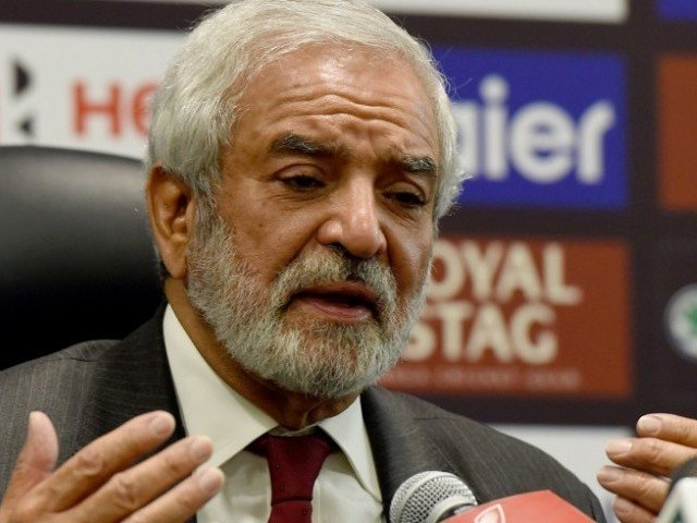 Mani admits PCB's stance was weak
