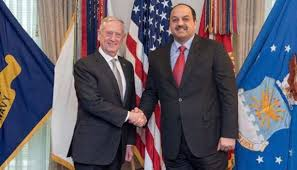 US commends Qatar's help to NATO mission