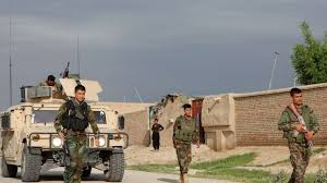 18 killed as Taliban storm uprising forces