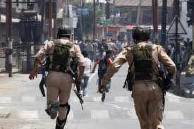 Indian forces martyrs10 more Kashmiri youth in Pulwama