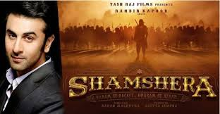 "Ranbir Kapoor all set to start shooting of ""Shamshera"""