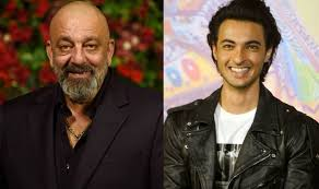 Sanjay Dutt and Aayush Sharma to be seen together in a upcoming movie