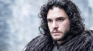 """Will never to """"Game of Thrones"""" Kit Harington"""