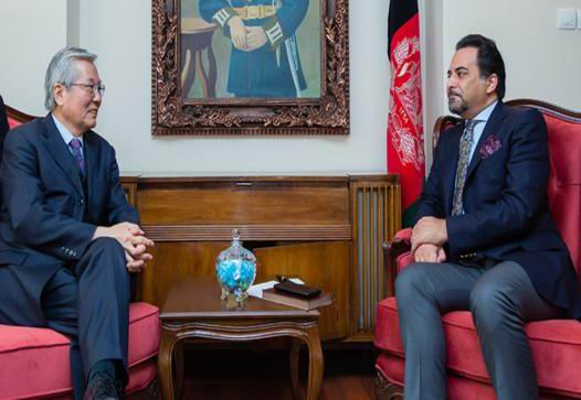 3rd Kabul Process moot to be held next month