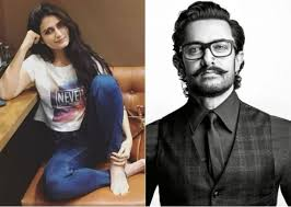 Aamir Khan doesn't know how to use social media, says Fatima Shaikh