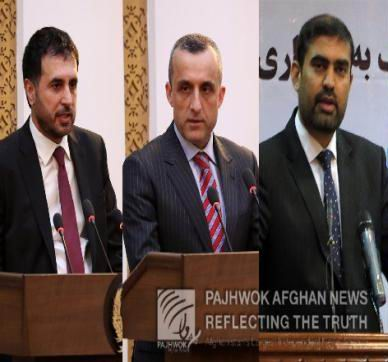 Documents of Ghani's nominees land in WJ
