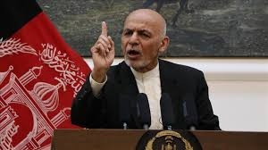 Ghani announces to seek second term as President